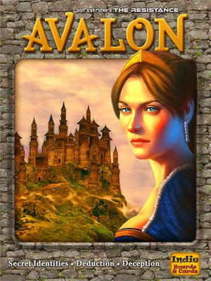 Avalon Box Cover