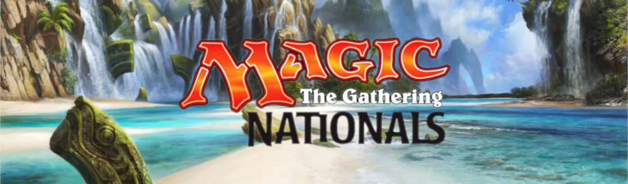 Magic the Gathering Finnish Nationals