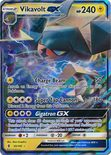 Vikavolt GX 45/145 - Sun & Moon Guardians Rising