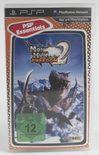 Monster Hunter Freedom 2 (Essentials) - PSP
