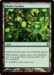 Khalni Garden - Archenemy