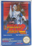 EMPTY BOX - Mega Man 2 (manual + box only, no game!)