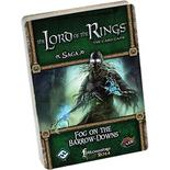Lord of the Rings LCG: Fog on Barrow-Downs Adventure Pack