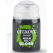 Citadel Colour Nuln Oil (Gloss)