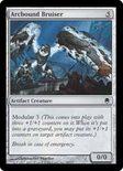 Arcbound Bruiser - Darksteel