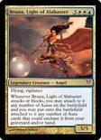 Bruna, Light of Alabaster - Avacyn Restored