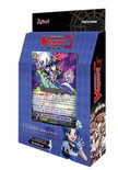 Cardfight Vanguard G Trial Deck 8: Vampire Princess of the Nether Hour