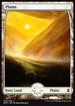 Plains (250/274) - Battle for Zendikar