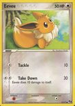 Eevee 13/17 - POP Series 3 - Muut Kortit