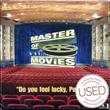 Master of Movies *USED*
