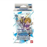 Digimon Card Game Starter Deck: Cocytus Blue (PREORDER)