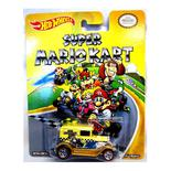 Hot Wheels Super Mario Collection: A-OK - Super Mario Kart