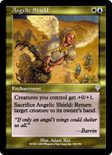 Angelic Shield - Invasion