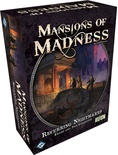 Mansions of Madness 2nd Edition: Recurring Nightmare