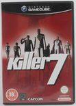Killer7 - Gamecube