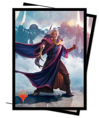 Ultra Pro MTG Modern Horizons Deck Protector Standard Sleeves: Urza, Lord High Artificer (100ct)