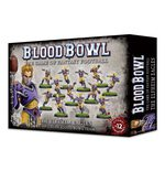 Blood Bowl Elfheim Eagles