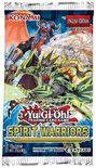 Yu-Gi-Oh Spirit Warriors Booster