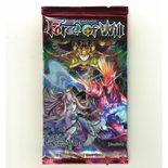 Force of Will Reiya Cluster 3rd Set: The Time Spinning Witch Booster