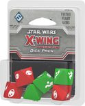 Star Wars X-Wing Miniatures Game: Dice Pack