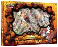 Collection Box: Tyrantrum EX