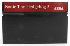 Sonic the Hedgehog 2 - Master System