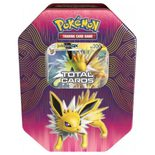 Pokémon - Elemental Power - Jolteon-GX Tin