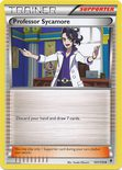 Professor Sycamore 101/119 - X&Y Phantom Forces