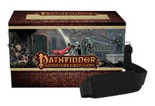 Pathfinder Adventure Card Game: Adventure Chest