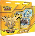 Legendary Battle Deck: Zapdos