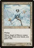 Angel of Mercy - Portal Second Age