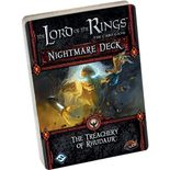 Lord of the Rings LCG: Treachery of Rhudaur Nightmare Deck