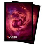 Ultra Pro Sleeves Standard Size MTG Celestial Mountain (100ct)