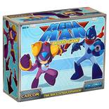 Mega Man Board Game: Time Man and Oil Man Expansion