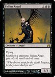 Fallen Angel - Commander 2011