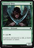 Llanowar Elves - Game Night