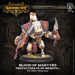 Protectorate of Menoth Blood Of Martyrs Heavy Warjack Upgrade Kit