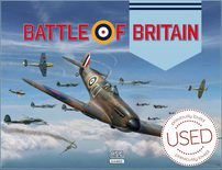 Battle of Britain *USED*