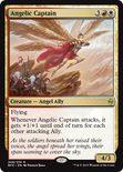 Angelic Captain - Battle for Zendikar
