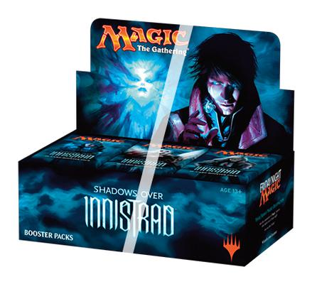 Shadows over Innistrad Half Box