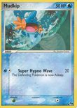 Mudkip 11/17 - POP Series 4 - Muut Kortit