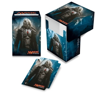 Ultra Pro Deck Box Shadows over Innistrad: Merciless Resolve