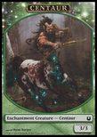 Centaur TOKEN 3/3 - Born of the Gods