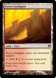Boros Guildgate - Heroes vs Monsters