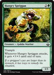 Hungry Spriggan - Modern Masters 2017