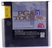 PGA Tour 96 - Mega Drive