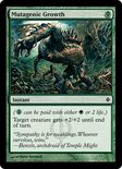 Mutagenic Growth - New Phyrexia