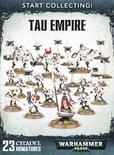 Start Collecting: Tau Empire