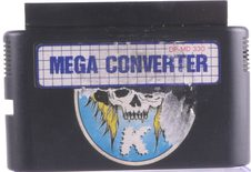 Mega Converter