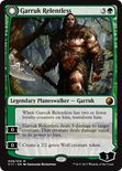 Garruk Relentless - From the Vault: Transform